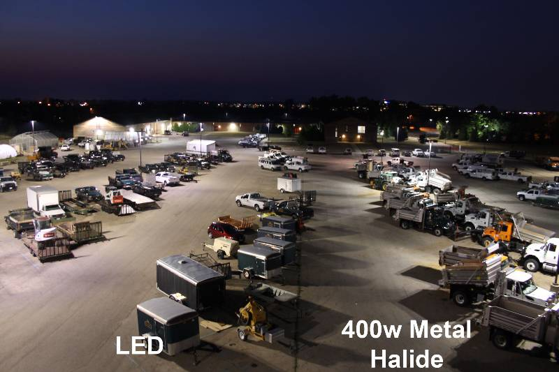 Metal Halide Parking Lot Lights Home Decor